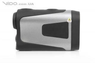 Обзор лазерного дальномера Nikon LRF 1000 AS: цель ближе, чем кажется!