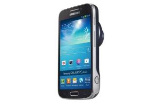 GALAXY S4 zoom с LTE теперь доступна европейским пользователям
