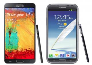 В сети появился рендер Samsung Galaxy Note 3 c намеком на цену