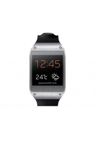Samsung GALAXY Gear - идеальный компаньон в повседневных делах