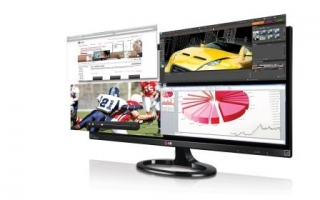 Новая модель LG UltraWide на IFA 2013