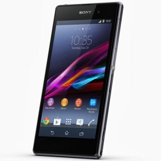 Sony Xperia Z1 - фото и полный список характеристик