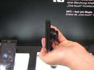 IFA 2013: Sony Xperia M