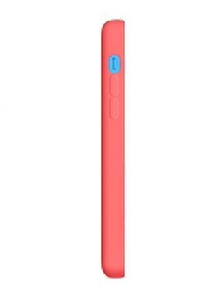 Apple представила специальные чехлы для iPhone 5C
