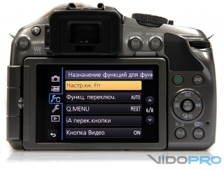 Panasonic Lumix DMC-G6K: эволюцию не остановить