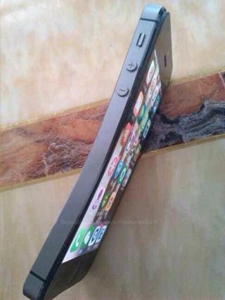 iPhone 5S: не проверяй меня на гибкость