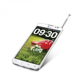 """LG G Pro Lite с 5,5"""" дисплеем и уникальными функциями"""