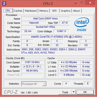 MSI GP70: первый игровой опыт