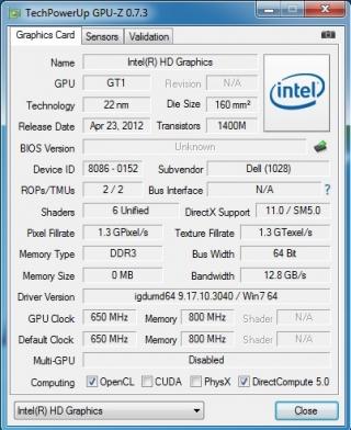 Dell OptiPlex 3011: строго по предписанию!