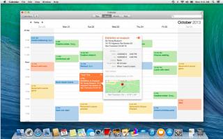 Подробная инструкция по установке OS X Mavericks и зачем вам это нужно