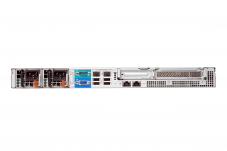 Серверы начального уровня Lenovo x3100M5 и x3250M5 на базе новых процессоров Intel
