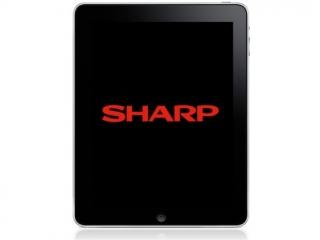 Sharp о технологии IGZO