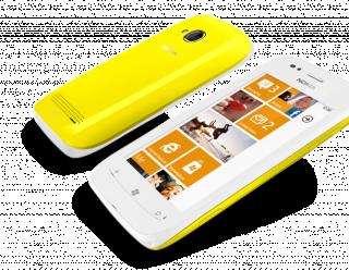 Nokia Lumia 710 - 4-е место в рейтинге самых продаваемых смартфонов в Украине