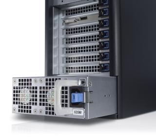 Dell обновила линейку рабочих станций Dell Precision