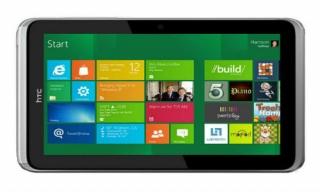 Microsoft отказывается дать зеленый свет планшетам HTC на Windows RT