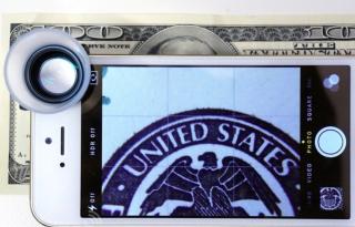 Olloclip представила объектив Macro 3-в-1 для iPhone и iPod touch