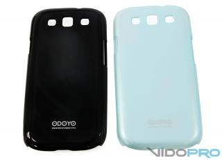 Чехлы ODOYO VIVID PLUS, SPARKLE и MOSAIC: яркая одежка для Galaxy S3
