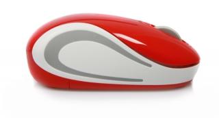 Logitech Wireless Mini Mouse M187: маленькая дорожная мышка