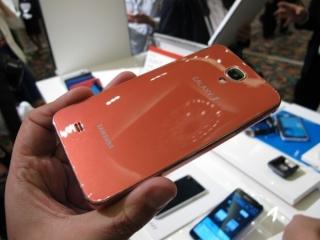 Samsung представила Galaxy J в Тайване