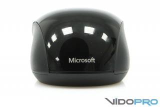 Мышь Microsoft Sculpt Mobile Mouse: создана для Windows