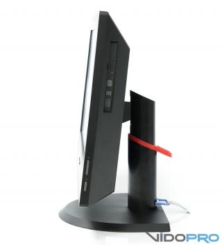 Моноблок Lenovo ThinkCentre M73z: рабочая лошадка