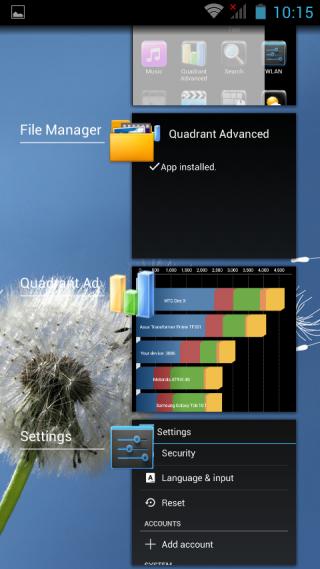 Смартфон Huawei Ascend Y511-U30: на несколько долларов меньше