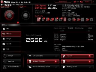 Обзор материнской платы MSI Z170A Gaming M5: M – значит мастер