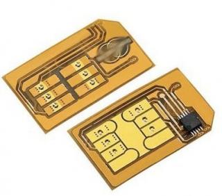 В 2012 году компания Apple станет крупнейшим покупателем чипов в мире.