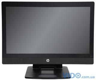 HP Z1. Профессиональная рабочая станция с 27'' экраном