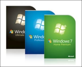 Фотография розничной упаковки Windows 8 утекла в интернет