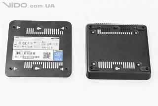 Обзор мини-ПК MSI Cubi: компьютер размером с кубик