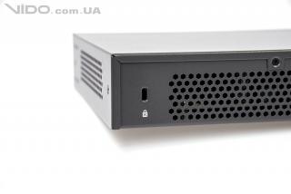 Обзор коммутатора TP-LINK JetStream T1600G-28TS (TL-SG2424): для малого и среднего бизнеса