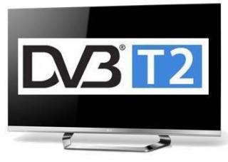 Все, что Вы должны знать о стандарте DVB-T2 и телевизорах LG