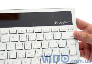 Logitech показала новые аксессуары для устройств Apple (+ Видео)