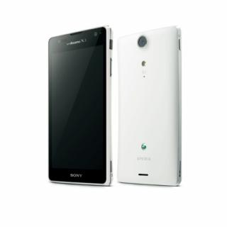 Ожидаем новый смартфон от Sony