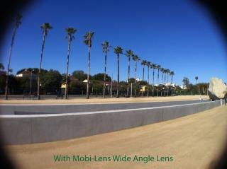 Mobi-Lens улучшит фотовозможности любого девайса