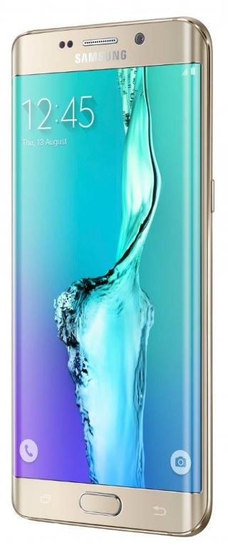Начало продаж Galaxy S6 edge+ в Украине