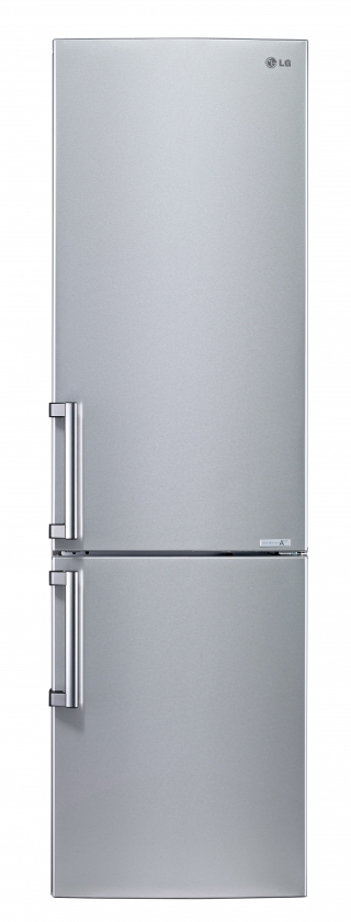 Холодильники LG Inverter Linear Compressor