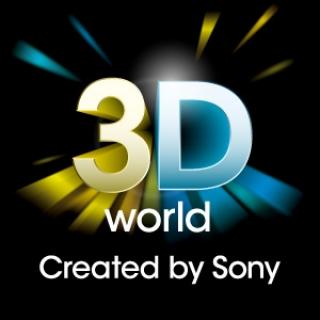 Sony планирует продолжать выпуск 3D игр