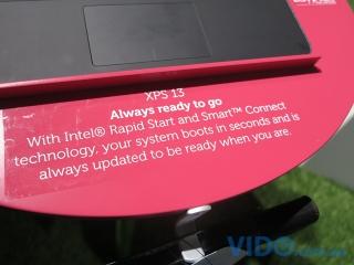 Эксклюзивно с IFA 2012: Dell показала ультрабуки XPS 14 и XPS 13