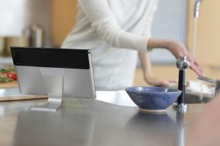 Репортаж IFA 2012: Sony Xperia Tablet S – идем по следам смартфонов