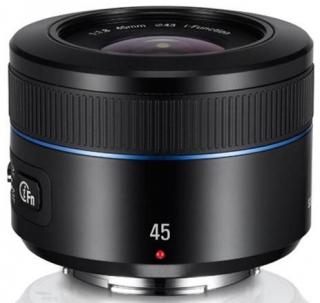 Samsung на Photokina 2012: объективы для камер NX и GALAXY Camera