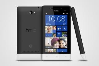 Новые смартфоны Windows Phone 8X и 8C – красочная палитра от HTC