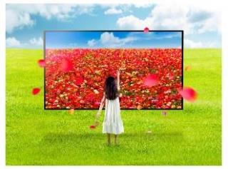 MOYO эксклюзивно демонстрирует ЖК-телевизор SONY с диагональю 84 дюйма