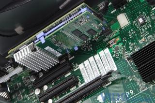 Обзор башенного сервера IBM System x3500 M4