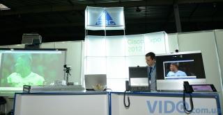В Киеве состоялась юбилейная выставка Cisco Expo