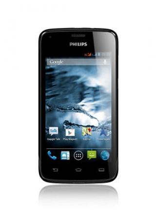 Смартфон Philips Xenium W3568