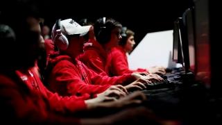 Жестокие игры. Звезды танкового киберспорта выяснили, кто лучше на финальном турнире в Минске