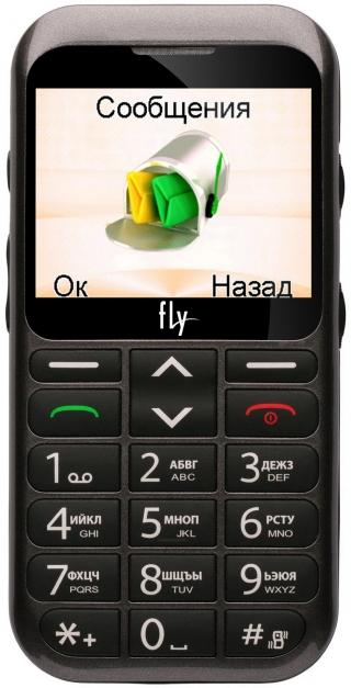 Fly Ezzy4: способен понравиться