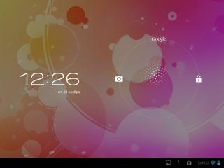 "GoClever TAB R974: недорогой 9,7"" планшет на Android 4.1"